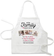 Personalized Aprons For Kids Adults Shutterfly