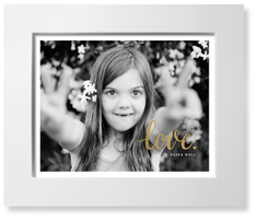 princess love script art print