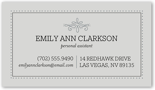 business card border designs