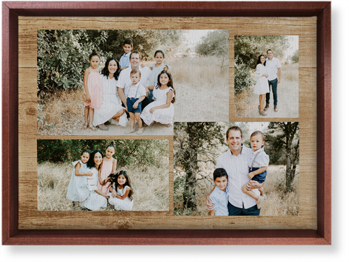 multi photo collage frame shutterfly. Black Bedroom Furniture Sets. Home Design Ideas