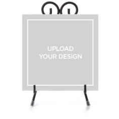 upload your own design ceramic tile