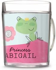 princess yay hello cup