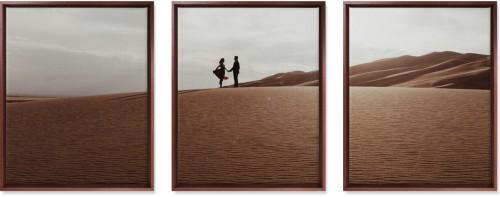 Three Across 16x20 Spread Canvas Prints