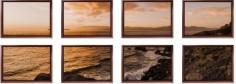 symmetrical eight spread canvas prints