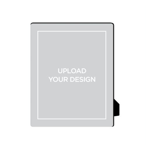 Upload Your Own Design Desktop Plaque, Rectangle, 8 x 10 inches, Multicolor