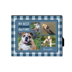 best paws desktop plaque