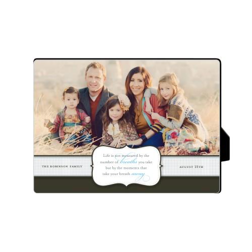 Special Moments Desktop Plaque