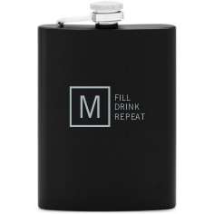 fill drink repeat flask