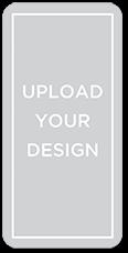 upload your own design wedding program
