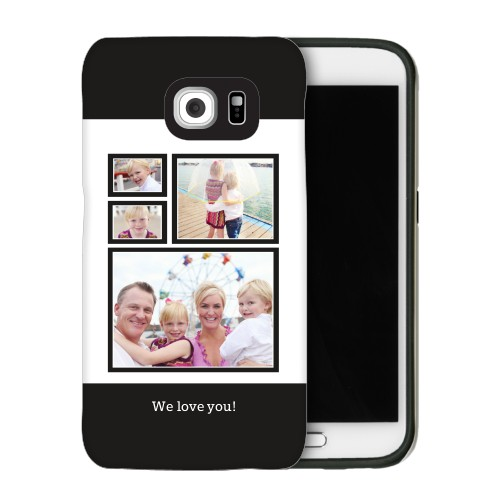Modern Frames Samsung Galaxy Case