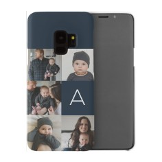 gallery monogram samsung galaxy case