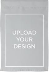 upload your own design garden flag
