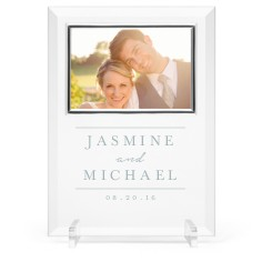 Engraved Glass Picture Frames Shutterfly