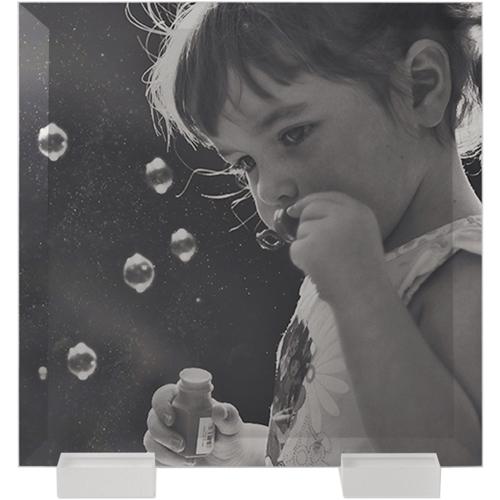 Photo Gallery Flat Glass Print
