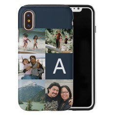 new product 6d054 45a09 Custom iPhone X Cases | Shutterfly