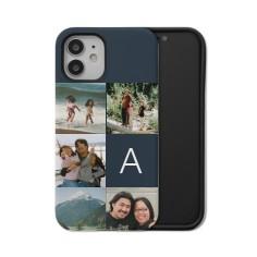 gallery monogram iphone case