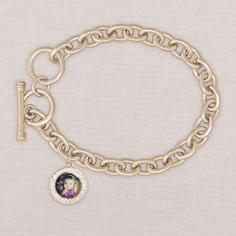 gold mia bracelet