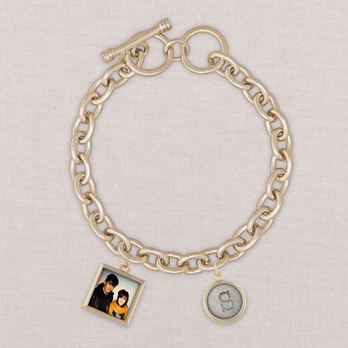 Gold Krista Bracelet
