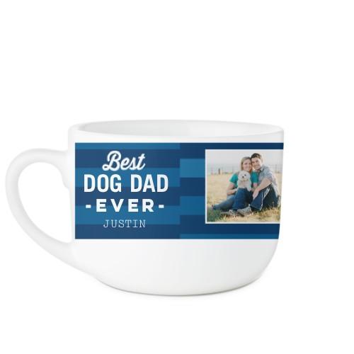 e006db7e047 Best In Show Dog Dad Latte Mug | Latte Mugs | Shutterfly