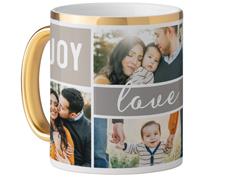 Print Photos on Mugs | Custom Photo Gifts | Shutterfly