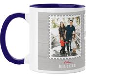 love family stamps mug