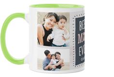 best mom heart mug