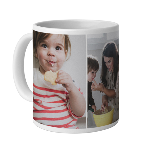 Gallery of Three Mug