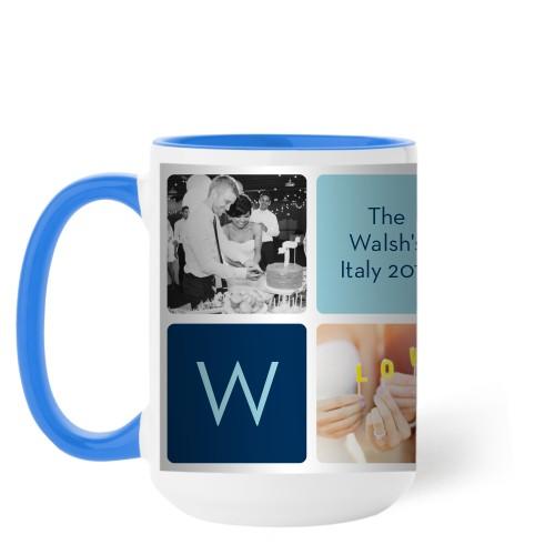 Italian Day Mug