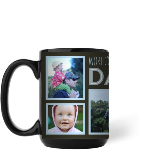 Wordplay Dad Mug
