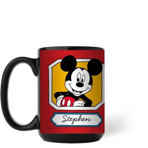 Disney Mickey And Friends Mug