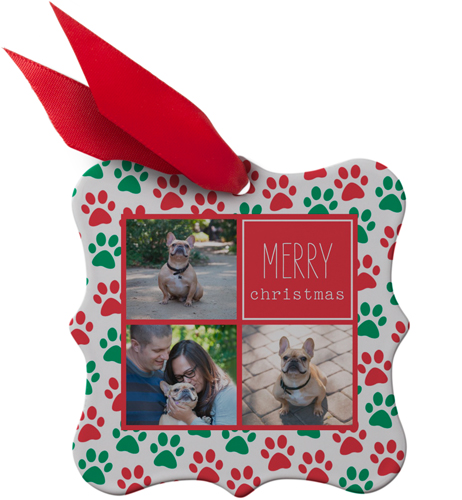 5a74ebd35ef7 Personalized Christmas Ornaments   Photo Ornaments   Shutterfly