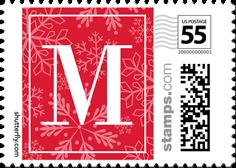 Custom Postage Stamps