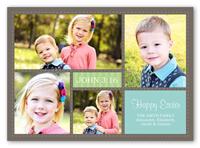easter splendor easter card 5x7 photo