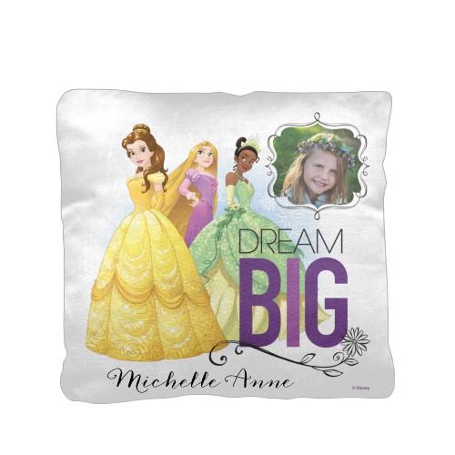 Disney Dream Big Pillow