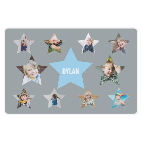 All Star Placemat