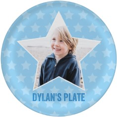 all star plate