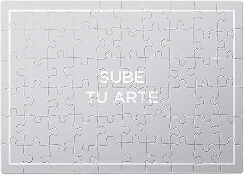 Sube Tu Arte Puzzle, 60 pieces, Multicolor