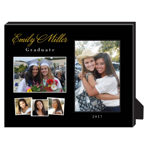 Graduation Photo Frames - Personalize a Graduation Frame | Shutterfly