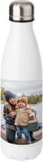 photo gallery stainless steel water bottle