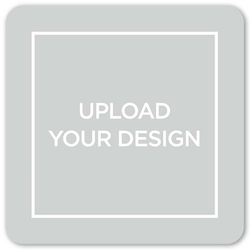 Upload Your Own Design Halloween Invitation