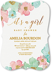 photograph relating to Printable Winnie the Pooh Baby Shower Invitations known as Youngster Shower Invites Shutterfly