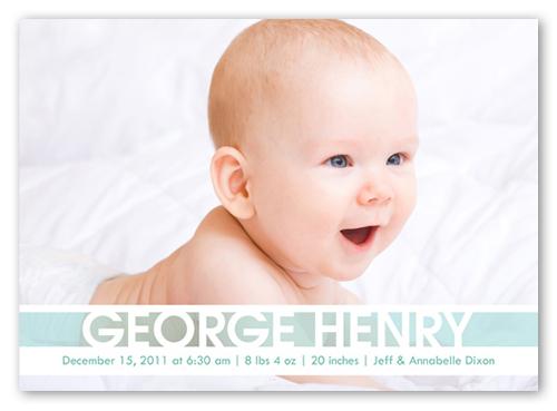 announcing baby boy birth announcement announcements shutterfly