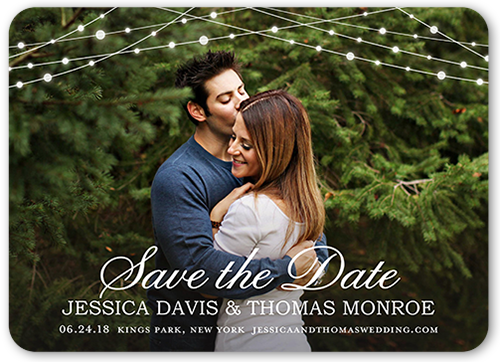 super cute save the date cards