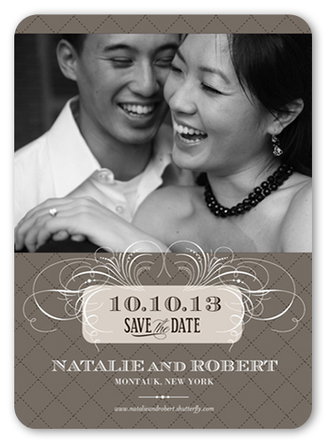 Feeling The Love Save The Date