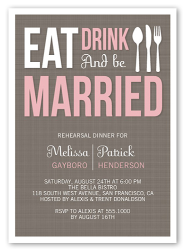 Dinner Party Invitations  Save Upto  Off  Shutterfly