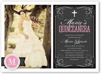 quinceanera invitations invitaciones para quinceañera shutterfly