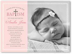 Baptism Invite Ideas as perfect invitations layout