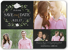 Christmas Party Save The Date Cards.Christmas Party Save The Date Cards Shutterfly