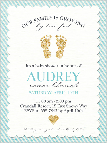 diaper party invitations  shutterfly, Party invitations