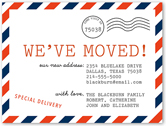 moving announcements we 39 ve moved cards shutterfly. Black Bedroom Furniture Sets. Home Design Ideas